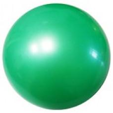 Мяч резиновый цветной 20 см.