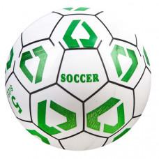 Мяч ПВХ Soccer Champions 22 см. (С20402)