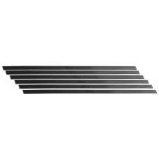 Накладки на сани-волокуши (1750х35х8 мм) комплект