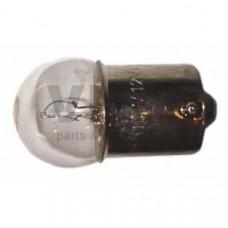 Лампа 12V3W с цоколем  габаритная и панель приборов