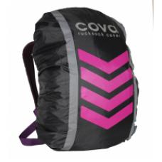 Чехол на рюкзак со световозвращающими лентами, объем 20-40 литров, PROTECT™