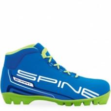 Ботинки лыжные SPINE Smartt 357/5М синт (NNN)