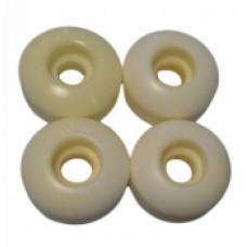 Колеса для скейтборда 50*30 мм PVC (4 шт.)