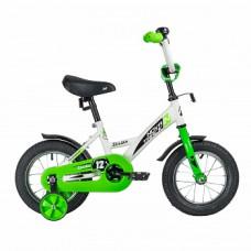 "Велосипед 12"" STRIKE поддерж. колеса"