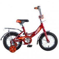 """Велосипед 12"""" VECTOR поддерж.колеса"""