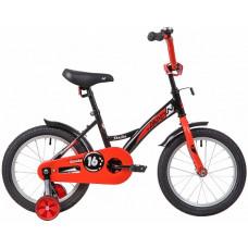 "Велосипед 16"" STRIKE поддерж. колеса"