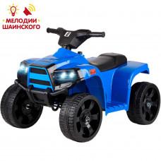 Квадроцикл на аккумуляторе (62*35*28 см)