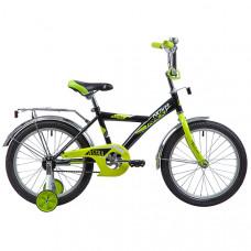 """Велосипед 18"""" ASTRA поддерж. колеса"""