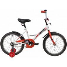 "Велосипед 18"" STRIKE поддерж. колеса"