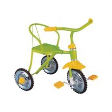 Велосипед трехколесный Озорной ветерок