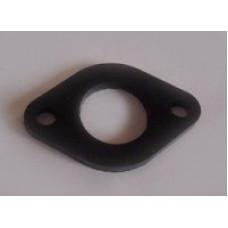 Прокладка карбюратора изоляционная 4T 139QMВ (текстолит.)