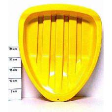 Санки-салазки (ледянка треугольник)