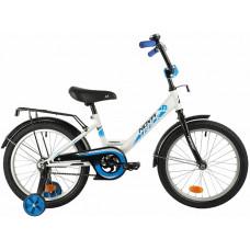 """Велосипед 18"""" FOREST поддерж. колеса"""