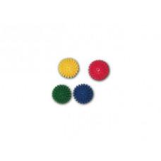 Мяч массажный силиконовый 14 см
