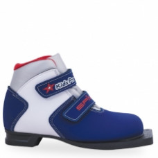 Ботинки лыжные SPINE Kids Pro синт. (NN75) на липе