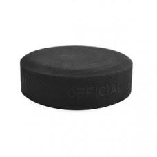 Шайба хоккейная мягкая Sponge VEGUM