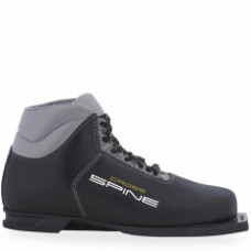 Ботинки лыжные SPINE Cross кожа (NN75)