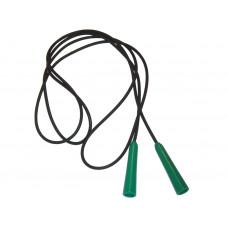 Скакалка резиновая 2,85м утяжеленная