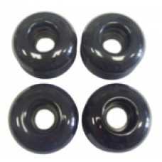 Колеса для скейтборда 50*36 мм PU (4 шт.)