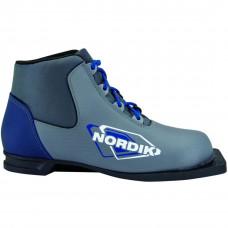 Ботинки лыжные NORDIC 43 синт.(NN75)