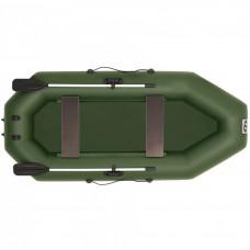 """Лодка надувная ПВХ """"Фрегат М-3"""" (280 см,передвижные сидения) (с креплением под навесной транец)"""