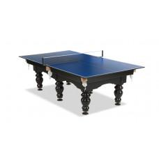 Игровое поле для игры в настольный теннис для установки на бильярдный стол
