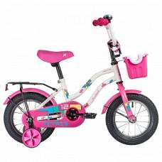 """Велосипед 12"""" TETRIS поддерж.колеса"""