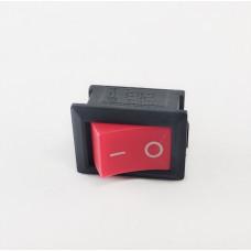 Кнопка стоп бензотриммер