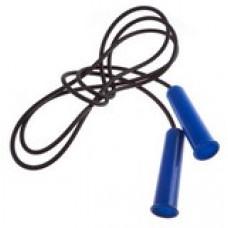 Скакалка резиновая 1,85м утяжеленная