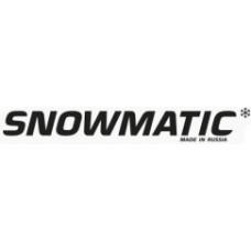 Крепление лыжное детское универсальное SNOWMATIC K3 SOFT