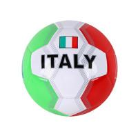 Мяч футбольный №5 Италия (3 слоя)