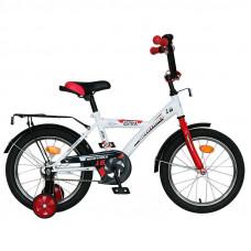 """Велосипед 12"""" ASTRA поддерж.колеса"""