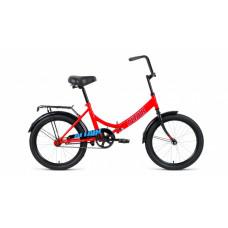 "Велосипед скл. Forward 20"" ""ALTAIR"""