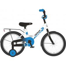 """Велосипед 12"""" FOREST поддерж. колеса"""