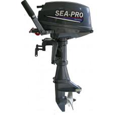 Лодочный мотор 2-х тактный SEA-PRO Т9.9 (S)