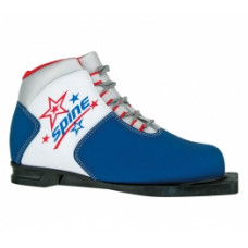 Ботинки лыжные SPINE Kids синт. (NN75)