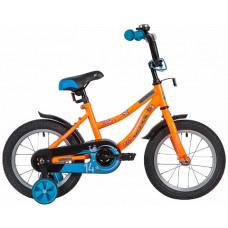 "Велосипед 14"" NEPTUNE поддерж. колеса"
