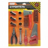 Набор инструментов Строитель (13 предметов)