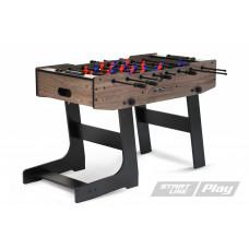 Игра настольная Футбол (на батарейках)