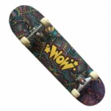Скейтборд Ronin WOW 7сл.