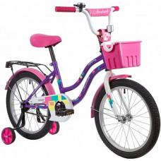 """Велосипед 18"""" TETRIS поддерж.колеса"""